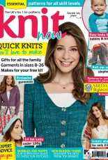 Knit Now - Issue 77 2017