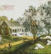 American Homestead - Spring