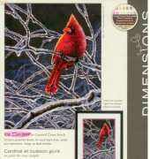 Dimensions 70-35292 - Ice Cardinal