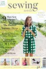 Sewing World - Issue 258 August 2017