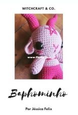 Baphomet - Portuguese - Witchcraft&Co