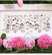 Madame Chantilly - Roses Village