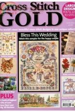 Cross Stitch Gold Issue 9