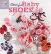 Annies Attic - Beautiful Baby Shoes 817035