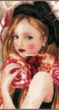 Lanarte PN-0186060 I Hold Roses
