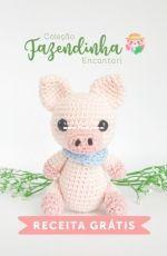 Encantari - Mel - Oliver The Little Pig - Portuguese- Free