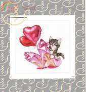 Thea Gouverneur TG 740 Valentine Kitten