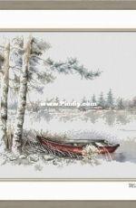 MiAxStitch  - Serenity (Minasyan Yana)