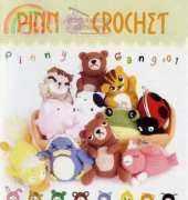 Pinn Crochet - Pinny Gang