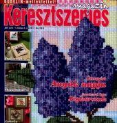 Keresztszemes Magazin-N°36  April 2007(hungarian)