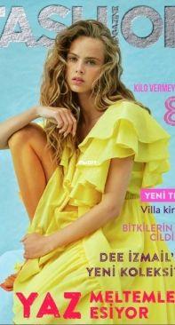 Fest Fashion - Haziran 2021 / No:23 - Turkish