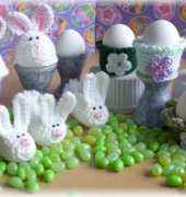 Easter Cozy Tidbits
