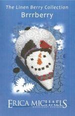Erica Michaels Needleart Designs - Brrrberry