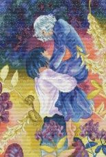 Mandarinks Design by Nadezhda Grigoryeva - Sophie and Howl