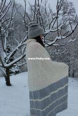 Winter tales by Knitting For Breakfast