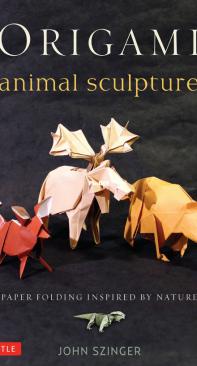 [Resources]Origami Animal Sculpture, John Szinger