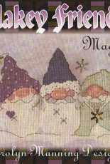 CM Designs - Carolyn Manning - Flakey Friends Magick!