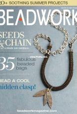 Beadwork June - July 2007