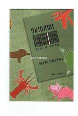 Origami Made in Poland - Artur Biernacki