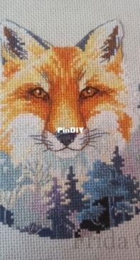 forest spirit - fox