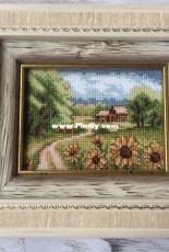 Panna Sunflowers