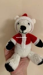 Polar Bear - Alan Dart