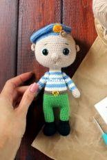 Tatiana/Tatyana Baturina - Paratrooper Boy - Russian - Free