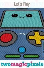 Two Magic Pixels - Lets play