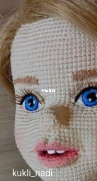 kukli_nadi - Doll Nadya - Russian