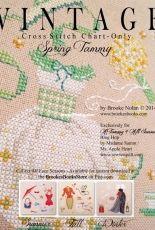 Brooke's Books Vintage - Spring Tammy