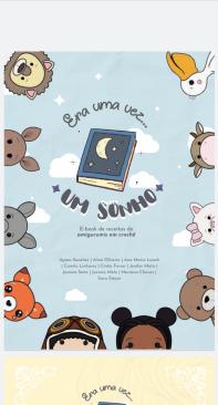 Gato Fio Ateliê - Ebook - Era uma Vez - Portuguese