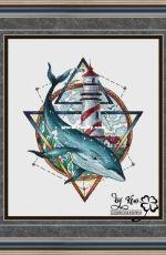 Keeper of the Ocean by Ksenia Glushkova / by Ксю