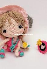 JINsdollami - Dollami Doll Rini