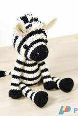Zebra - Kristi Tullus