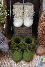 Moonkoosa Boots by Tiny Owl Knits