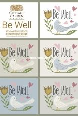 Cottage Garden - Be Well - Free