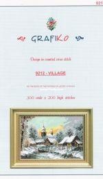 Grafiko 9212 - Village L.Stochla