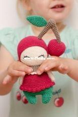 Sameko Design - Sabrina Stopat - Karla the Cherry - Russian - Translated  - Free
