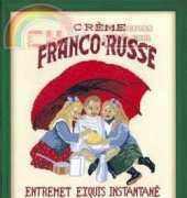 Point de repère Franco Russe