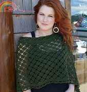 Flora Yang- Crocheted Easy Rapper - Free