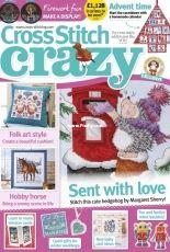 Cross Stitch Crazy Issue 247 November 2018