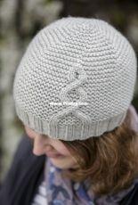 Lullington Hat by Jen Arnall-Culliford