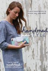 Handmade Style by Anna Graham