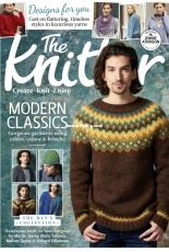 The Knitter Issue 120 2018