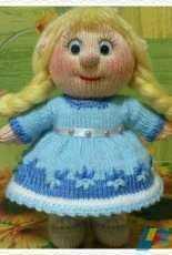 Svetlana Zabelina -Cute Doll - Persian