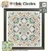 Ink Circles Q4 - Quaker Geometric Puzzle
