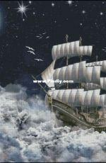 Chimera - Heading for the Polar Star