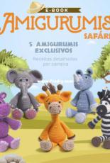 Circulo - Ateliê Andrea Miano - Amigurumis Safari - Portuguese - Free