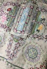Chatelaine Designs rosarium
