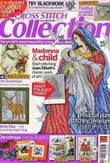 Cross Stitch Collection Issue 203 Christmas 2011